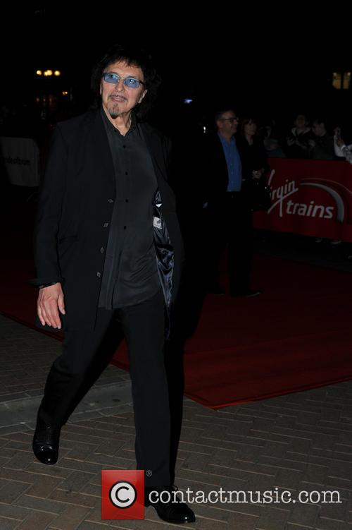 Tony Iommi 5