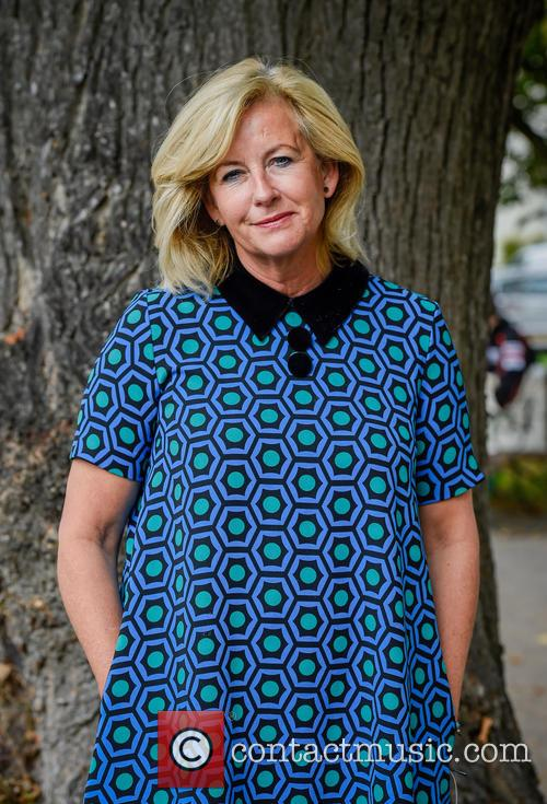 Gill Hornby 4