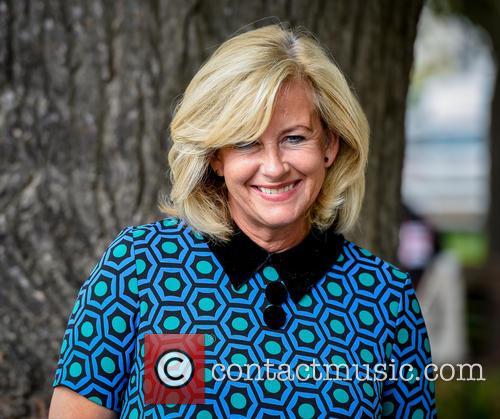 Gill Hornby 5
