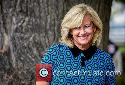 Gill Hornby 1
