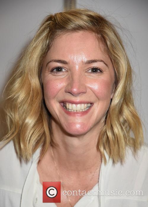 Lisa Faulkner 2
