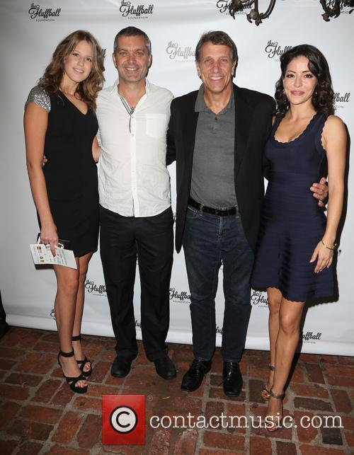 Gary Hudson, Emmanuelle Vaugier and Guests 3
