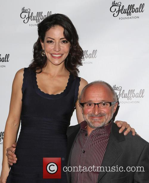 Emmanuelle Vaugier and Rick Howland 4