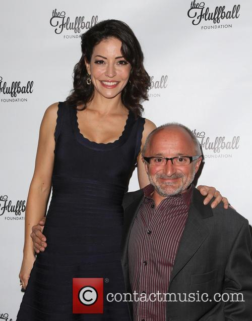 Emmanuelle Vaugier and Rick Howland 5