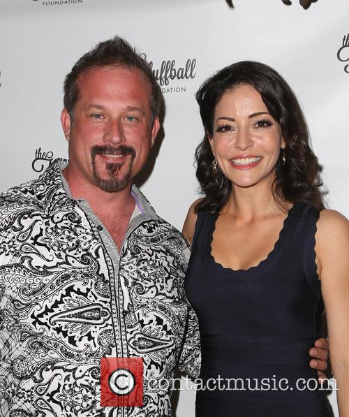 Harrison Forbes and Emmanuelle Vaugier 4