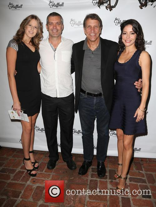 Gary Hudson, Emmanuelle Vaugier and Guests 5
