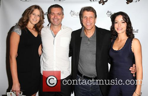 Gary Hudson, Emmanuelle Vaugier and Guests 1