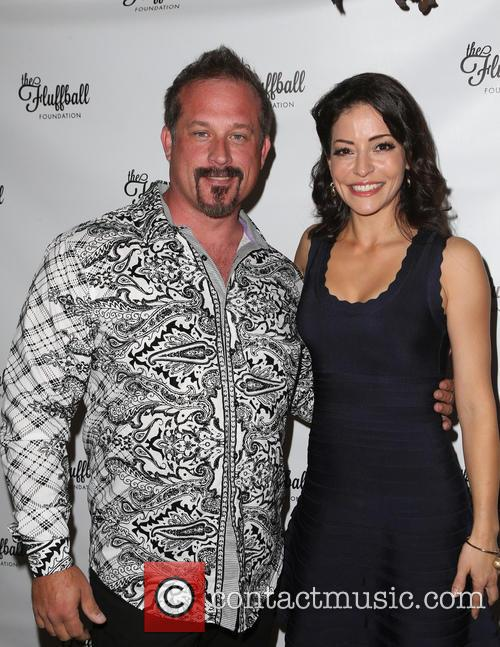Harrison Forbes and Emmanuelle Vaugier 1