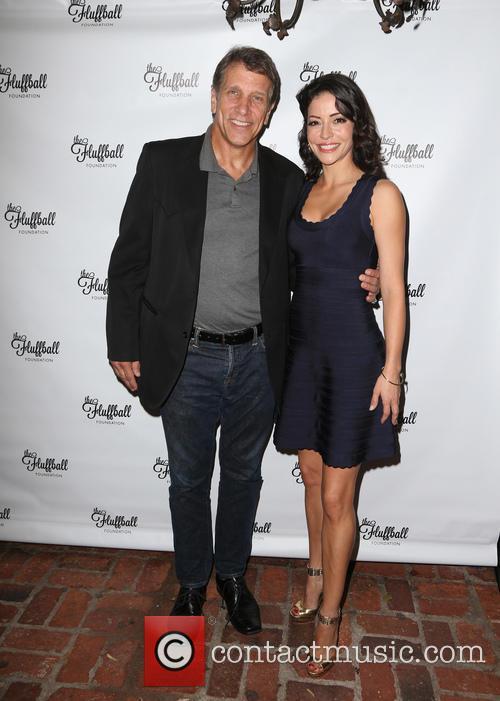 Gary Hudson and Emmanuelle Vaugier 3