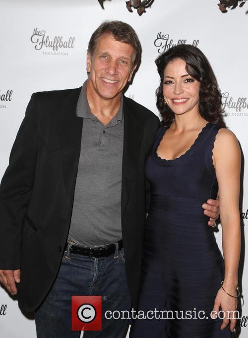 Gary Hudson and Emmanuelle Vaugier 4