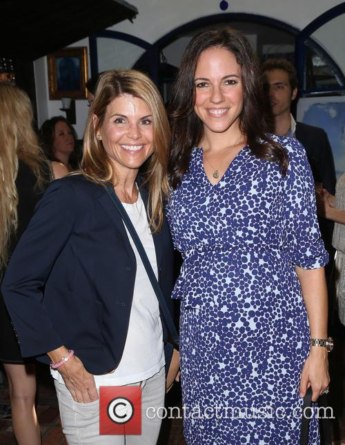 Lori Loughlin and Anna Silk 4