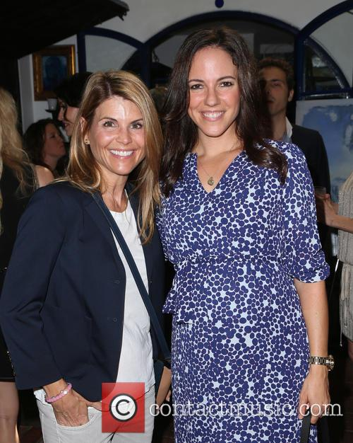 Lori Loughlin and Anna Silk 1