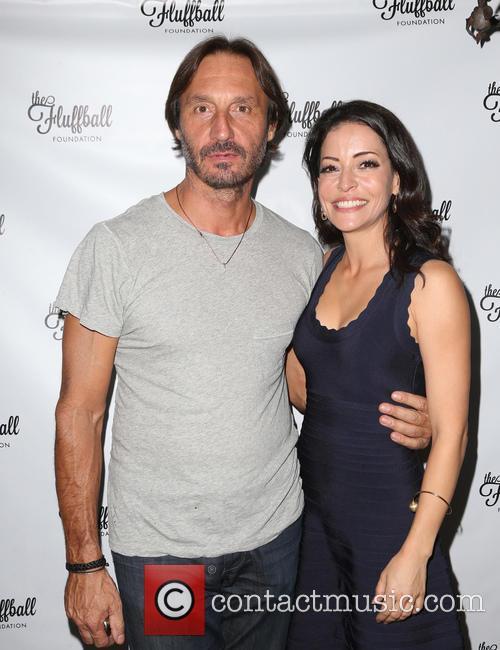 Nicolas Meschin and Emmanuelle Vaugier 3