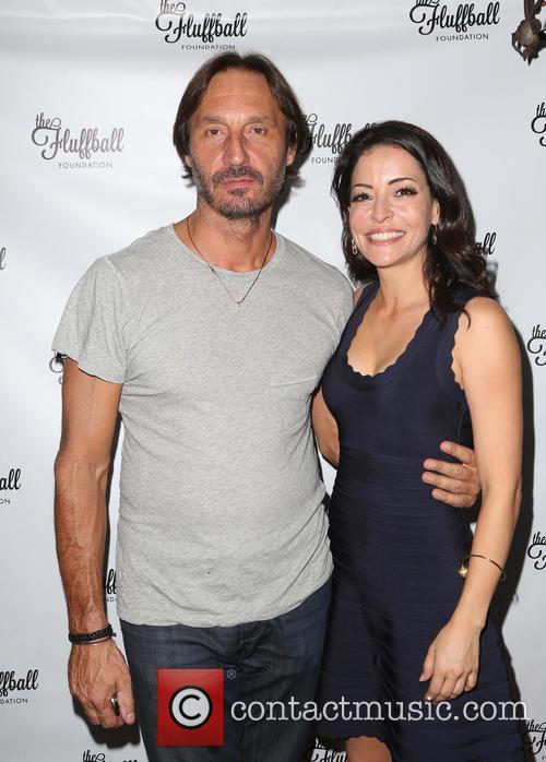 Nicolas Meschin and Emmanuelle Vaugier 4