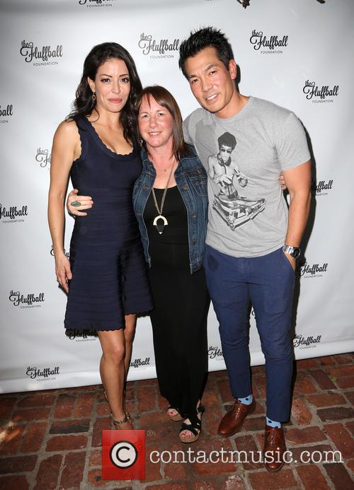 Emmanuelle Vaugier and Guests 4