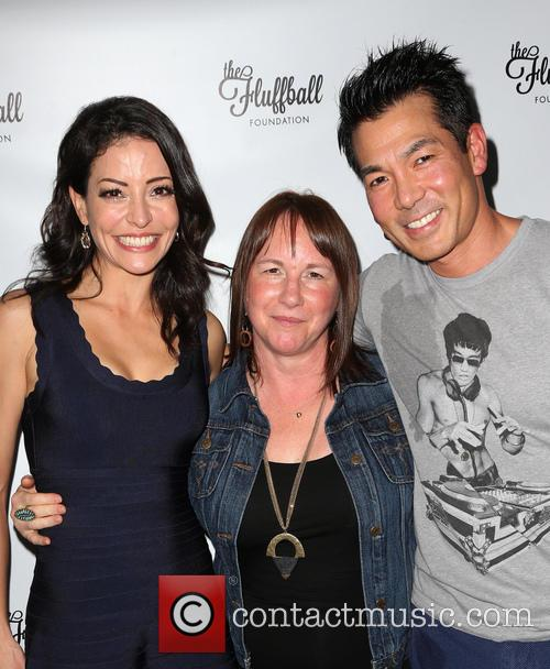 Emmanuelle Vaugier and Guests 5