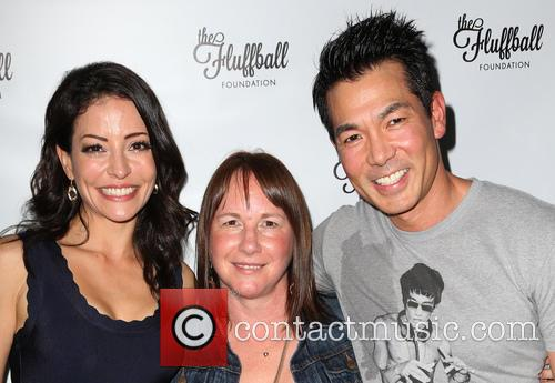 Emmanuelle Vaugier and Guests 1