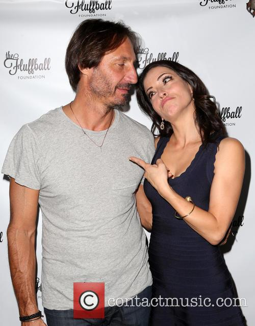 Nicolas Meschin and Emmanuelle Vaugier 6