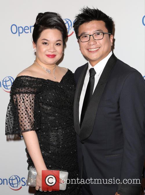 Phuong Nguyen and Henry Nguyen 1