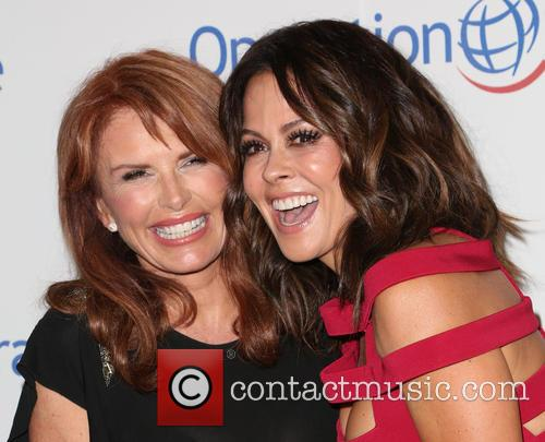 Roma Downey and Brooke Burke-charvet 3