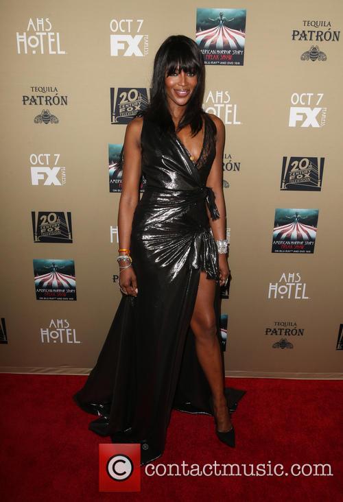 Naomi Campbell 5