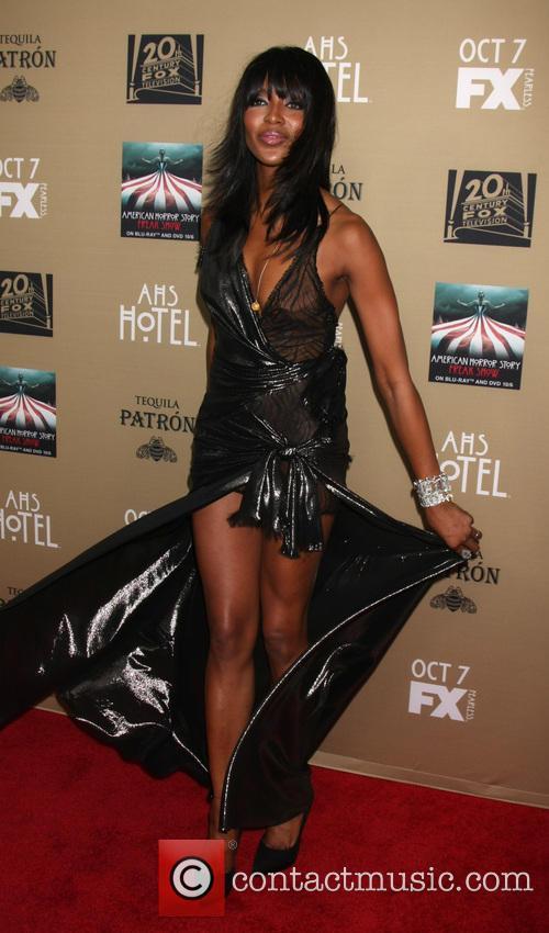 Naomi Campbell 3