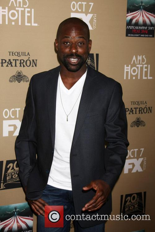 Sterling K. Brown 1