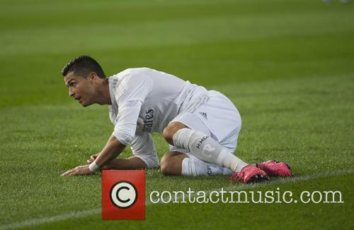Cristiano Ronaldo 11