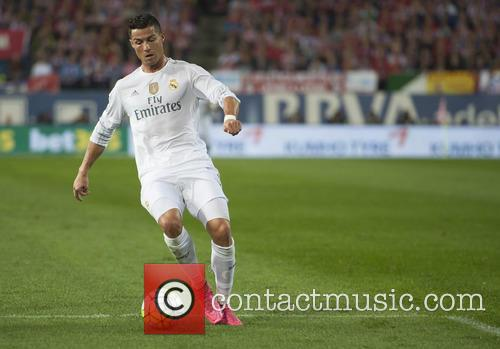 Real Madrid vs. Club Atletico