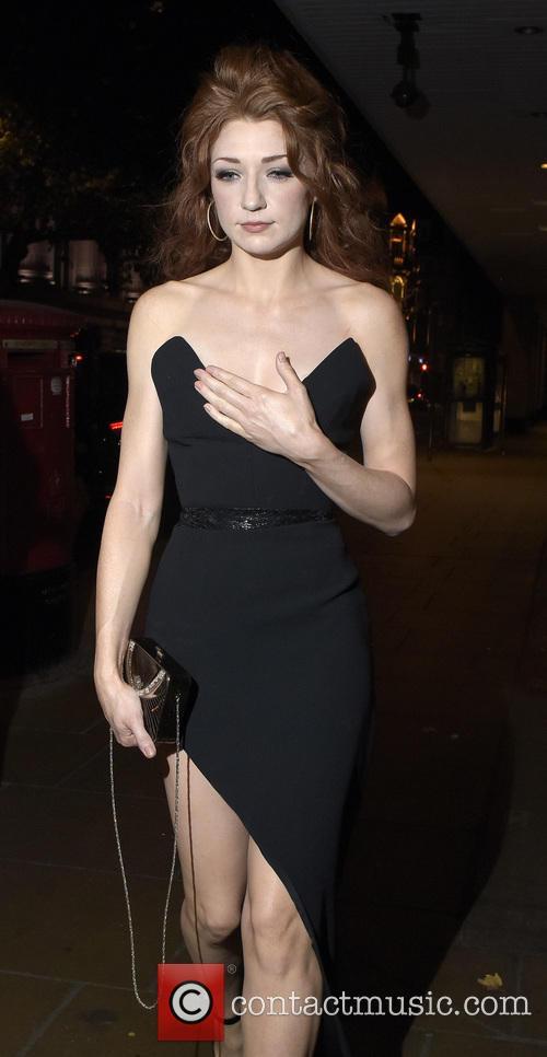 Nicola Roberts 5