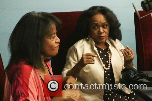 The Launch of the Cosandra Calloway Show -...
