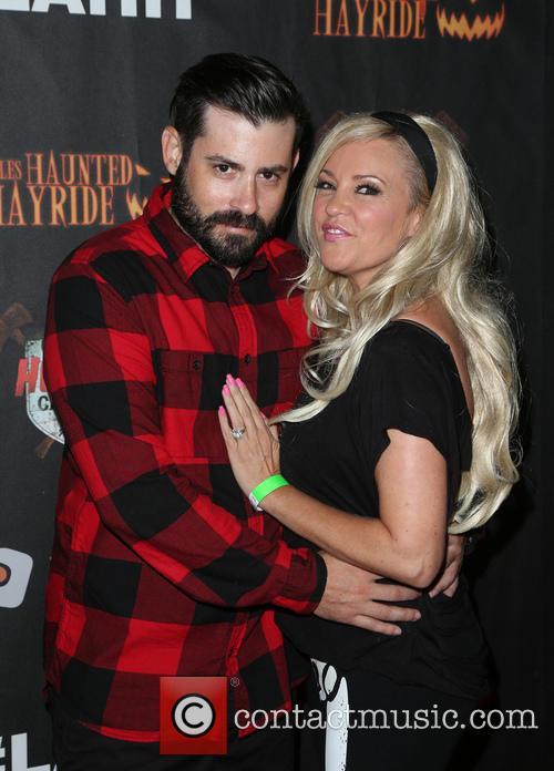 Bridget Marquardt and Nick Carpenter 5