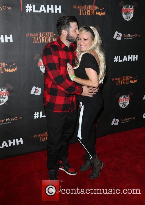 Bridget Marquardt and Nick Carpenter 1