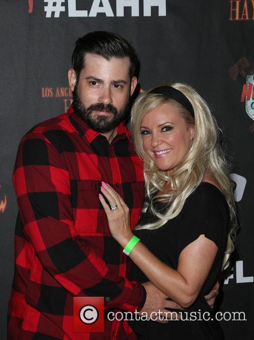 Bridget Marquardt and Nick Carpenter 9