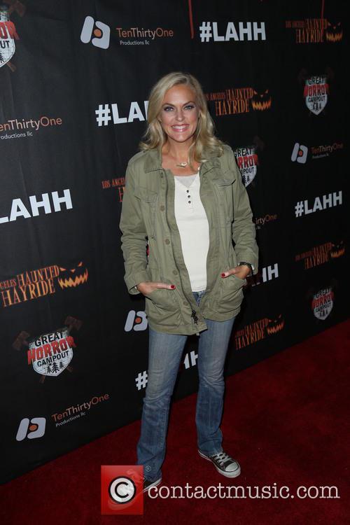 Elaine Hendrix 1