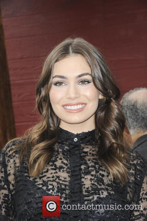 Sophie Simmons 2