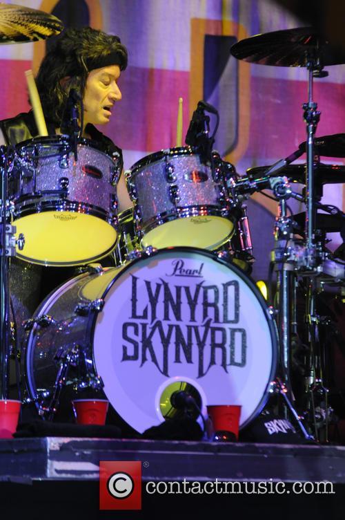 Lynyrd Skynyrd 3