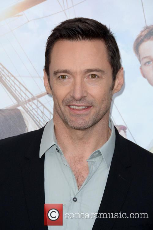 Hugh Jackman Unveils A New Post-op Cancer Treatment Photo