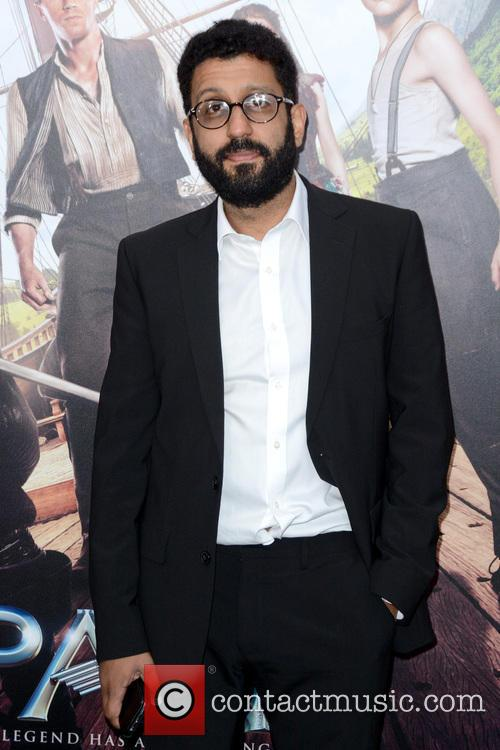 adeel akhtar tv shows