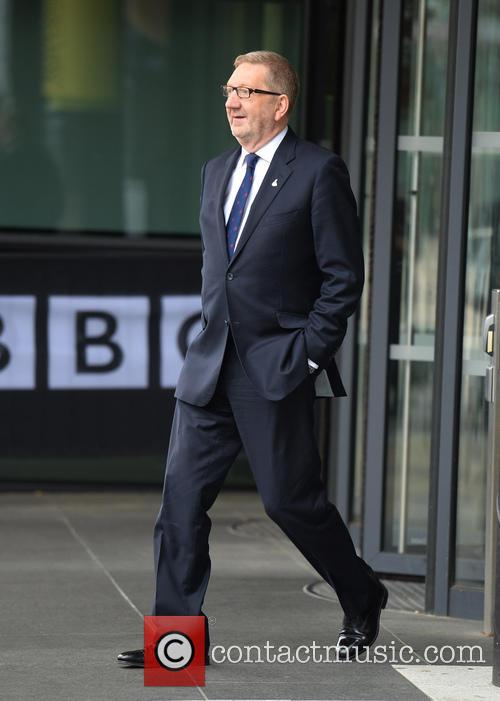 David Cameron and Len Mccluskey 2
