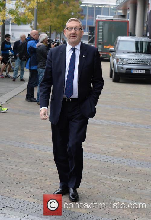 David Cameron and Len Mccluskey 5