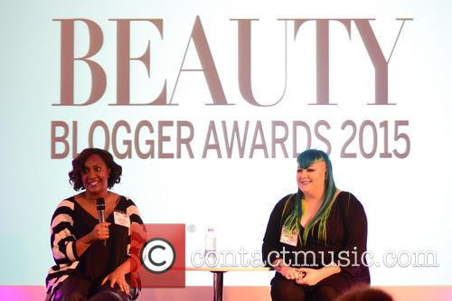 Beauty Blogger Presenters 2