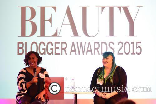 Beauty Blogger Presenters 2