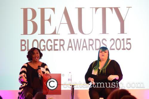 Beauty Blogger Presenters 1