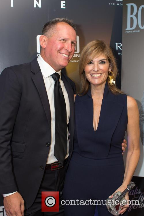 Common, Lisa Pierpont and Glen Kelley 1