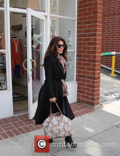 Lisa Vanderpump 2