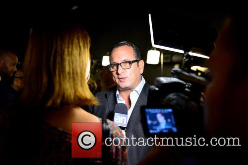 Pierluigi Gazzolo President Of Viacom International Networks Americas 2