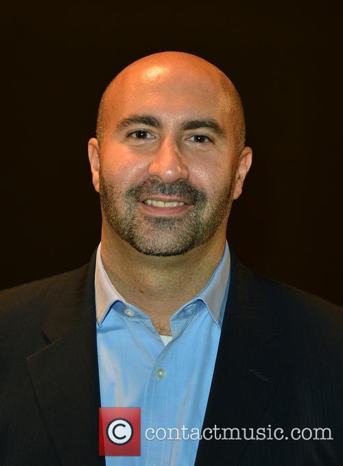 Juan Acosta Coo Viacom International Media Networks Americas 2