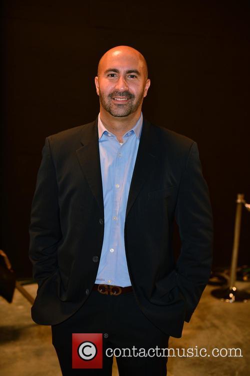 Juan Acosta Coo Viacom International Media Networks Americas 1