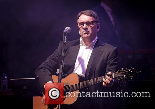 Chris Difford and Squeeze 3